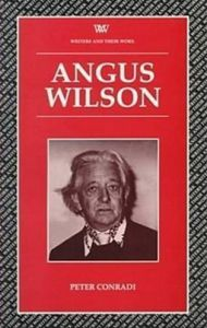 Angus Wilson book cover