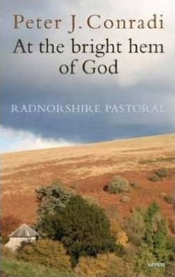 At the Bright Hem of God: Radnorshire Pastoral book cover